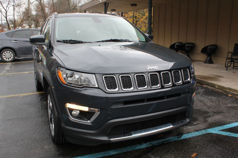 2017 Jeep New Compass Limited in Shavertown