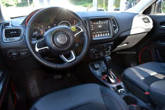 2017 Jeep New Compass Trailhawk Waterbury, Connecticut 15