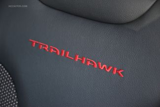 2017 Jeep New Compass Trailhawk Waterbury, Connecticut 17