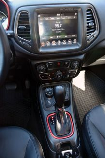 2017 Jeep New Compass Trailhawk Waterbury, Connecticut 28