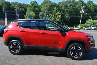 2017 Jeep New Compass Trailhawk Waterbury, Connecticut 7