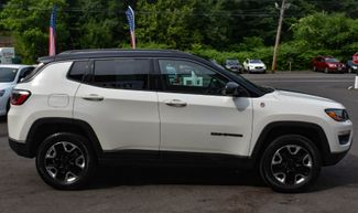 2017 Jeep New Compass Trailhawk Waterbury, Connecticut 9
