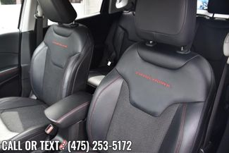 2017 Jeep New Compass Trailhawk Waterbury, Connecticut 19