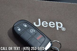 2017 Jeep New Compass Trailhawk Waterbury, Connecticut 42