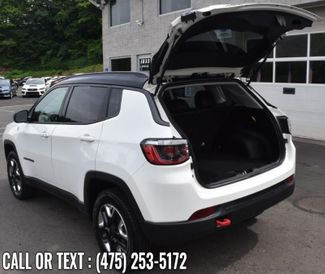 2017 Jeep New Compass Trailhawk Waterbury, Connecticut 14
