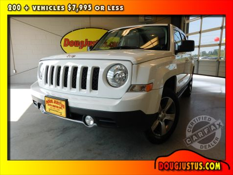 2017 Jeep Patriot High Altitude in Airport Motor Mile ( Metro Knoxville ), TN