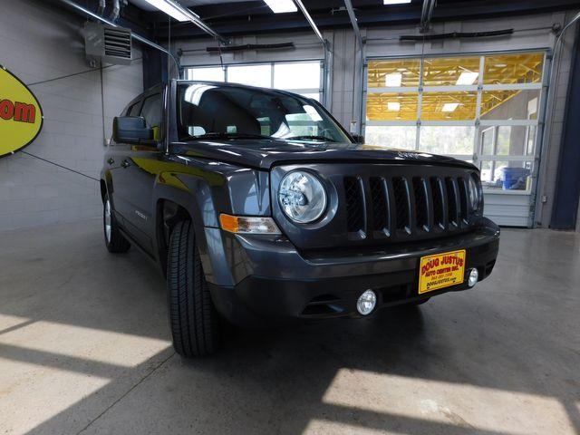 2017 Jeep Patriot Latitude in Airport Motor Mile ( Metro Knoxville ), TN 37777