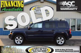 2017 Jeep Patriot  Latitude 4x4 in  Minnesota