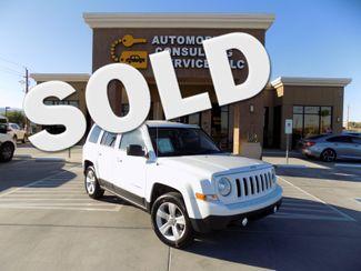 2017 Jeep Patriot Latitude in Bullhead City, AZ 86442-6452