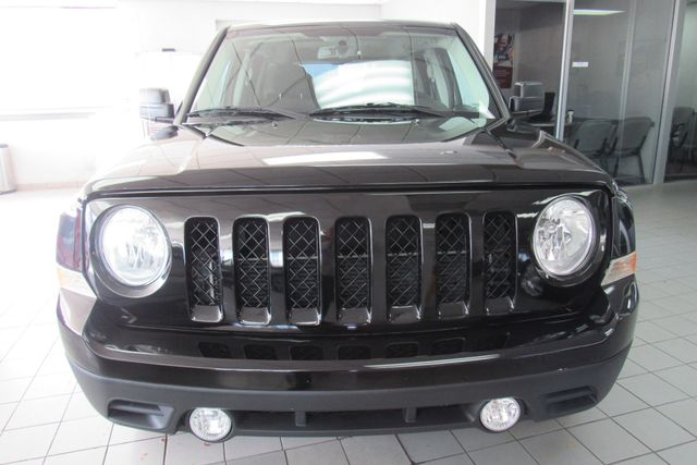 2017 Jeep Patriot Latitude Chicago, Illinois 1