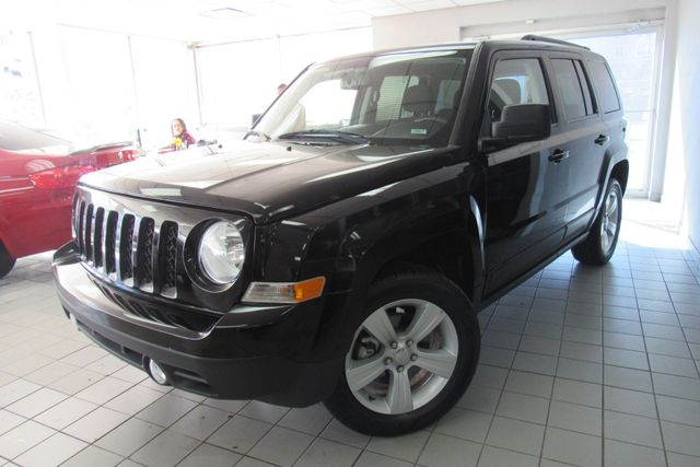 2017 Jeep Patriot Latitude Chicago, Illinois 2