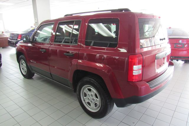 2017 Jeep Patriot Sport Chicago, Illinois 5