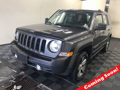 2017 Jeep Patriot High Altitude in Cleveland, Ohio