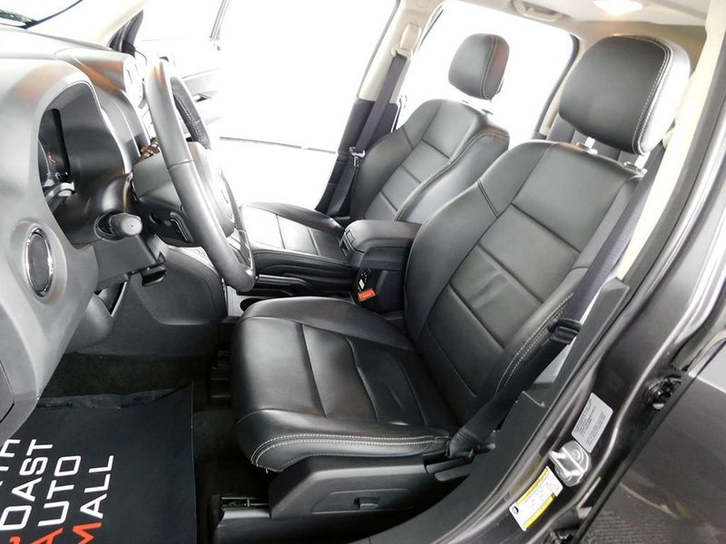 2017 Jeep Patriot High Altitude  city Ohio  North Coast Auto Mall of Cleveland  in Cleveland, Ohio