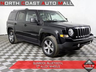 2017 Jeep Patriot in Cleveland, Ohio