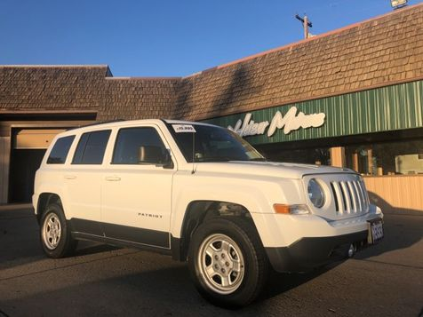 2017 Jeep Patriot Sport in Dickinson, ND
