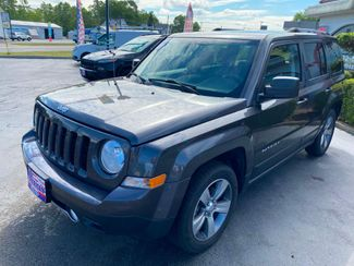 2017 Jeep Patriot High Altitude *SOLD in Fremont, OH 43420