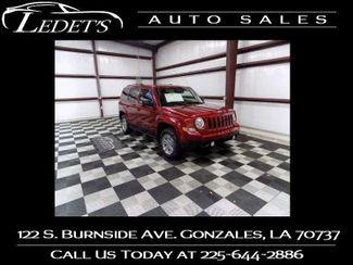 2017 Jeep Patriot Sport - Ledet's Auto Sales Gonzales_state_zip in Gonzales