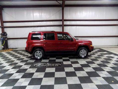 2017 Jeep Patriot Sport - Ledet's Auto Sales Gonzales_state_zip in Gonzales, Louisiana
