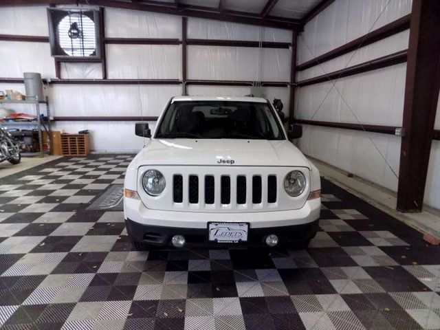 2017 Jeep Patriot Sport in Gonzales, Louisiana 70737