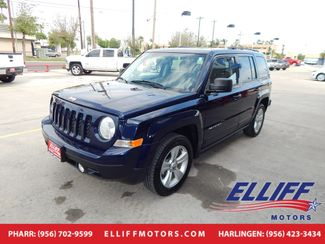 2017 Jeep Patriot Latitude in Harlingen, TX 78550
