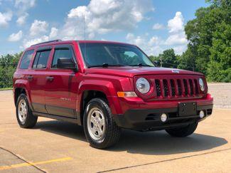 2017 Jeep Patriot Sport in Jackson, MO 63755
