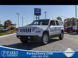 2017 Jeep Patriot Sport in Kernersville, NC 27284