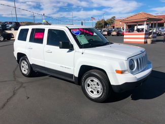 2017 Jeep Patriot Sport in Kingman Arizona, 86401