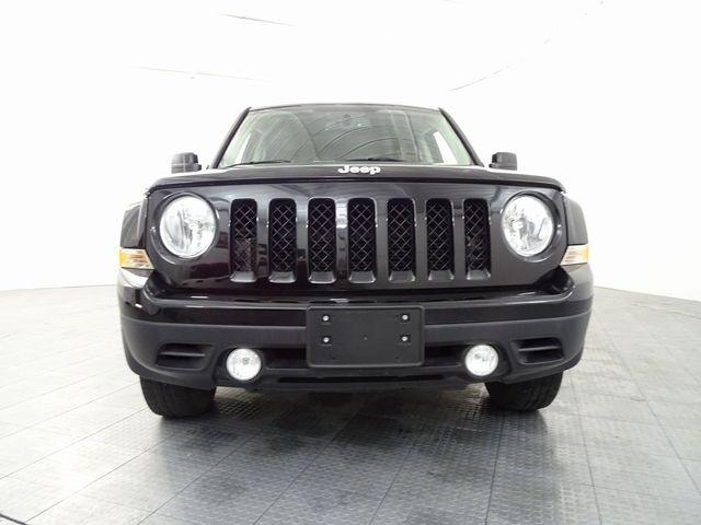 2017 Jeep Patriot Sport in McKinney, Texas 75070