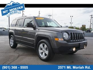 2017 Jeep Patriot Latitude in Memphis, Tennessee 38115