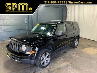 2017 Jeep Patriot High Altitude in Merrillville, IN 46410