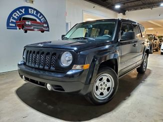 2017 Jeep Patriot Sport in Miami, FL 33166