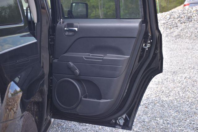 2017 Jeep Patriot Sport Naugatuck, Connecticut 10