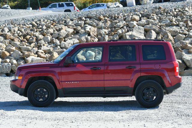 2017 Jeep Patriot Sport Naugatuck, Connecticut 1