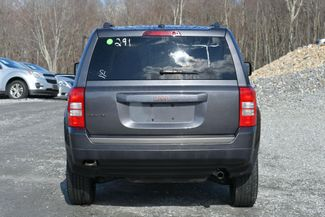 2017 Jeep Patriot Sport 75th Anniversary Edition Naugatuck, Connecticut 3