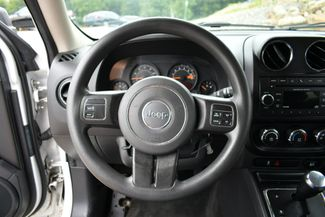 2017 Jeep Patriot Sport 4WD Naugatuck, Connecticut 15