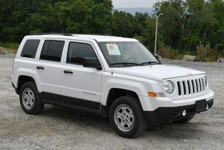 2017 Jeep Patriot Sport 4WD Naugatuck, Connecticut 8