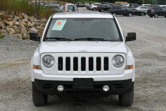 2017 Jeep Patriot Sport 4WD Naugatuck, Connecticut 9