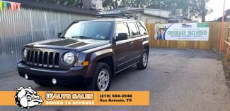 2017 Jeep Patriot Sport in San Antonio, TX 78229