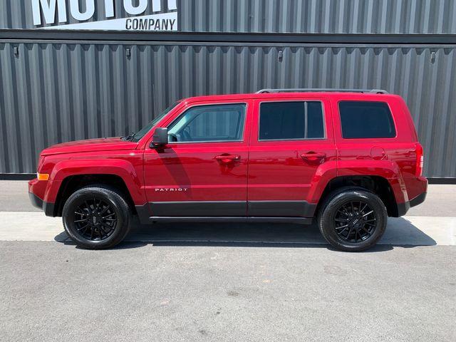 2017 Jeep Patriot Sport in Spanish Fork, UT 84660