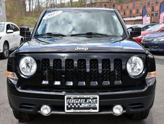2017 Jeep Patriot High Altitude Waterbury, Connecticut 7