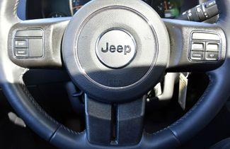 2017 Jeep Patriot High Altitude Waterbury, Connecticut 25