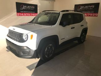 2017 Jeep Renegade Sport in Addison, TX 75001