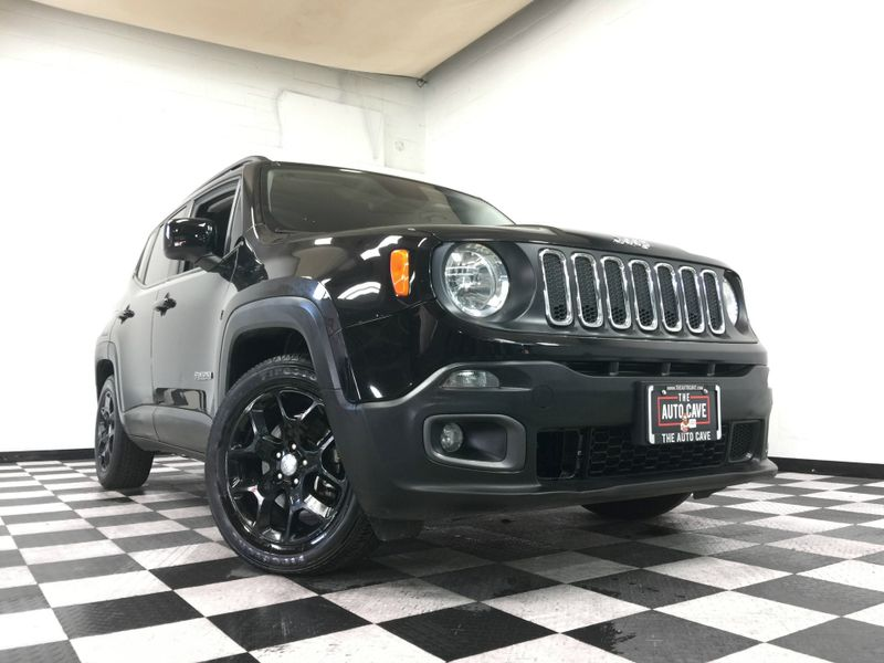 2017 Jeep Renegade *Drive TODAY & Make PAYMENTS* | The Auto Cave in Addison