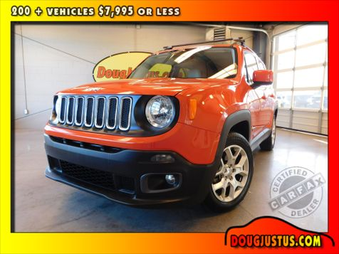 2017 Jeep Renegade Latitude in Airport Motor Mile ( Metro Knoxville ), TN