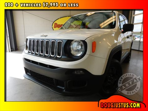 2017 Jeep Renegade Sport in Airport Motor Mile ( Metro Knoxville ), TN
