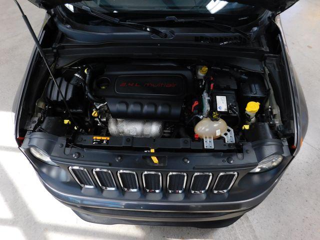 2017 Jeep Renegade Latitude in Airport Motor Mile ( Metro Knoxville ), TN 37777