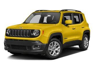 2017 Jeep Renegade Latitude in Albuquerque, New Mexico 87109