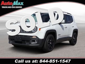 2017 Jeep Renegade Latitude in Albuquerque, New Mexico 87109