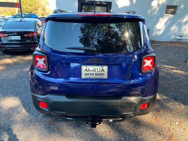 2017 Jeep Renegade Altitude in Amelia Island, FL 32034